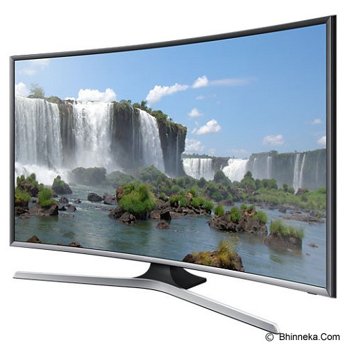 SAMSUNG 48 Inch Curved Smart TV LED [UA48J6300]